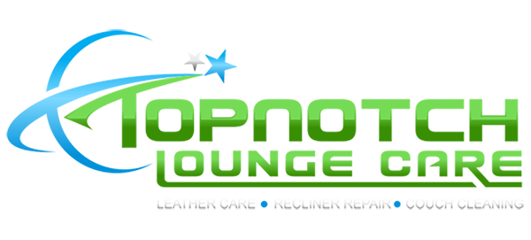 leather cleaning melbourne, recliner repairs melbourne, topnotch logo